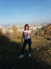 Olga, 46, Russia, Krasnoyarsk
