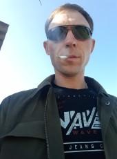 Sever, 38, Russia, Krasnoyarsk