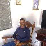 Jose, 50  , Siano