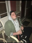Trevor Newman, 19  , Columbus (State of Ohio)