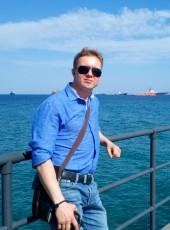 Dmitriy, 38, Russia, Yekaterinburg