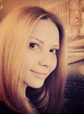 Olya, 27, Russia, Novosibirsk
