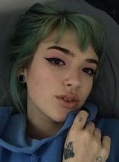 Arabella, 20, United States of America, Olympia