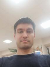 Timur, 31, Russia, Yekaterinburg