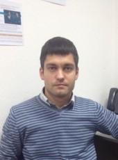 Тимур, 30, Россия, Екатеринбург
