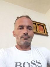 Nuredin, 41, Kosovo, Pristina