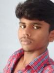 Siva, 20  , Tirunelveli