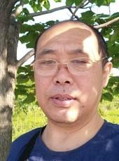 zhuzhonghai, 50, China, Beijing