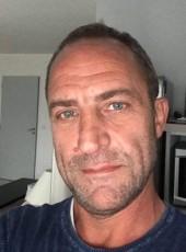 Mauro, 50, France, Chambery