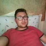 Andrea donvito, 21  , Mottola