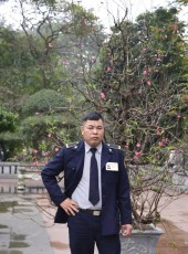 Vạn , 41, Vietnam, Hanoi