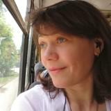 Olga, 46  , Moscow