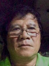 Huy, 52, Vietnam, Ho Chi Minh City