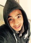 Taher, 20  , Ras al-Khaimah