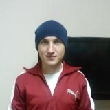 Serega , 31  , Rawicz