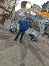 viktor, 53, Russia, Simferopol
