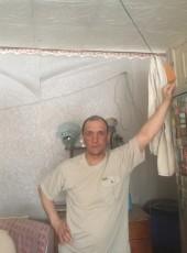 Seryega, 45, Russia, Irkutsk