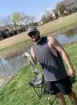 trey hartley, 21, Dallas