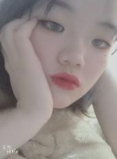 张依婷, 18, China, Linhai