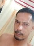 Janzel Ruego, 35  , Zamboanga