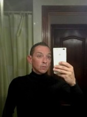 frammpe, 44, Spain, Leganes