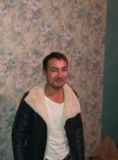 Almaz, 39, Russia, Beloomut