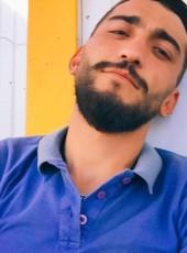 Kenan, 23, Turkey, Istanbul