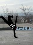 Amin, 18  , Verkhniy Baskunchak