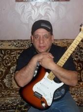 Nikolaevich, 59, Russia, Zheleznogorsk (Krasnoyarskiy)