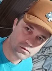 Silvano, 39, Brazil, Blumenau