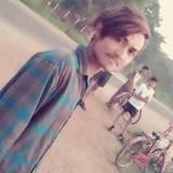 ritik bawankar, 22  , Chandrapur