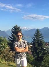 mikhail, 23, Russia, Cheboksary
