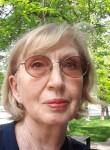 Irina, 70  , Moscow