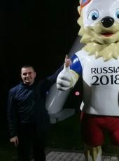 Konstantin, 42, Russia, Rostov-na-Donu
