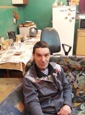 Игорь Романов, 50, Россия, Подольск