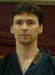 Vadim, 38, Yekaterinburg