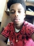 Isaac, 22, Charleston (State of South Carolina)