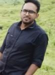 Mubarik, 28  , Navi Mumbai