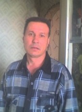 Vladimir, 54, Russia, Yoshkar-Ola