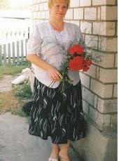 tatyana, 60, Ukraine, Kharkiv