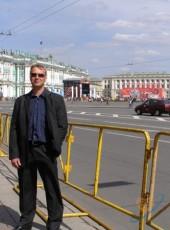 Anndrey, 43, Russia, Saint Petersburg