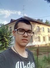 Aleksandr, 19, Russia, Tolyatti