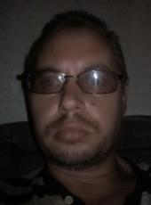 Pavel Dripa, 39, Hungary, Sopron