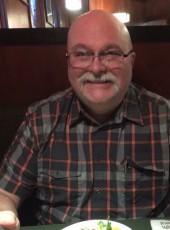 james, 52, United States of America, Newburgh