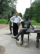Vladimir, 57, Russia, Shuya