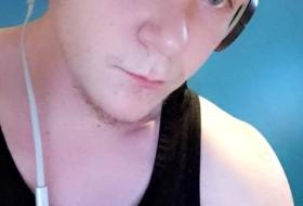 Brian, 27 - Just Me