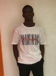 Ramadane, 18, Cotonou