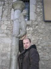 Evgenii Pyatetskyy, 42, Spain, Barakaldo
