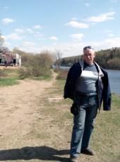 Vladimir Gavrilov, 66, Russia, Volokolamsk