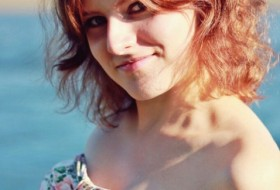 Yuliya  Novikova, 27 - Just Me